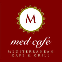 Med Cafe & Lounge Logo