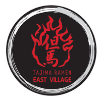 Tajima Ramen East Village Logo
