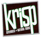 Krisp Pizza Logo