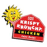 Krispy Krunchy Chicken (Market St) Logo