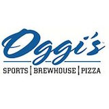 Oggis Pizza and Brewing Logo