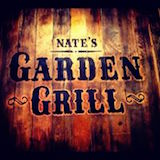 Nate's Garden Grill Logo
