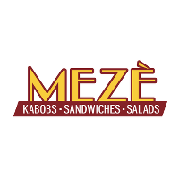 Meze Greek Fusion Logo