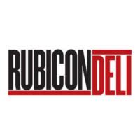 Rubicon Deli Mission Hills Logo