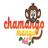 Chamango Mango Deli Logo