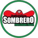 Sombrero Mexican Food - South Park Logo