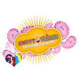 Sweet Things Frozen Yogurt Logo
