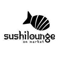 Sushi Lounge on Market St. Logo