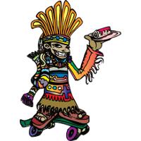 Pokez Mexican Restaurant Logo