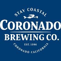 Coronado Brewing Co Logo