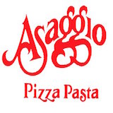 Asaggio Pizza Pasta Plus Logo