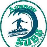 Avenue Subs Logo