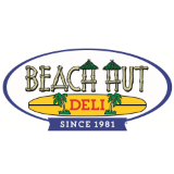 Beach Hut Deli (Bayfront Court) Logo