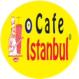 Cafe Istanbul (San Diego) Logo