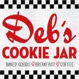 Deb's Cookie Jar Logo