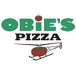 Obie's Pizza Logo