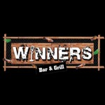 Winners Bar and Grill Logo