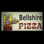 Bellshire Pizza Logo