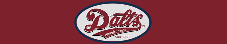 Dalts Logo