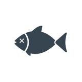 Fish Market Seafood - Washington Heights Logo