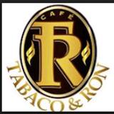 Cafe Tabaco y Ron Logo