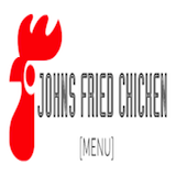 John's Fried Chicken Logo
