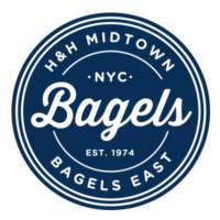 H&H Bagels - UES Logo
