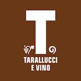 Tarallucci e Vino Wine Bar Logo