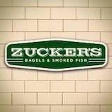 Zucker's Bagels & Smoked Fish - Columbus Logo