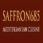 Saffron 685 Logo