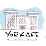 Yorkafe - UES Logo