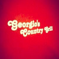 Georgio's Country Grill Logo
