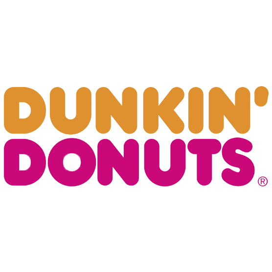 Dunkin' (30 Rockefeller Ctr) Logo