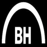 Heaven's Burgers Logo