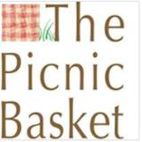 The Picnic Basket - Fashion District  Logo