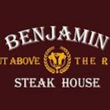 Benjamin Steakhouse Logo