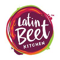 Latin Beet Kitchen - Flatiron Logo
