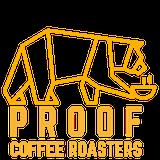 PROOF Coffee Roasters Logo