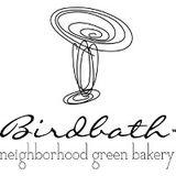 Birdbath Bakery (140 E 45th St) Logo
