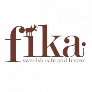 FIKA (Pearl St) Logo