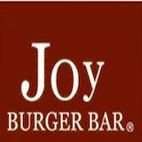 Joy Burger Bar Logo