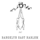 Bangklyn East Harlem Logo