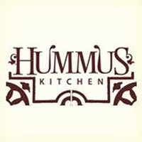 Hummus Kitchen - Hell's Kitchen Logo