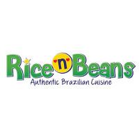 Rice 'n' Beans Logo