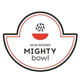 Mighty Bowl - Midtown East Logo