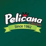 Pelicana Chicken Koreatown Logo