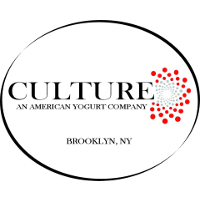 Culture An American Yogurt Company - Greenwich Village Logo