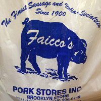 Faicco's Italian Specialties Logo