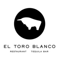 El Toro Blanco - West Village Logo