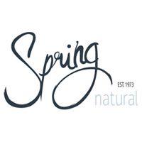 Spring Natural Restaurant - SOHO Logo